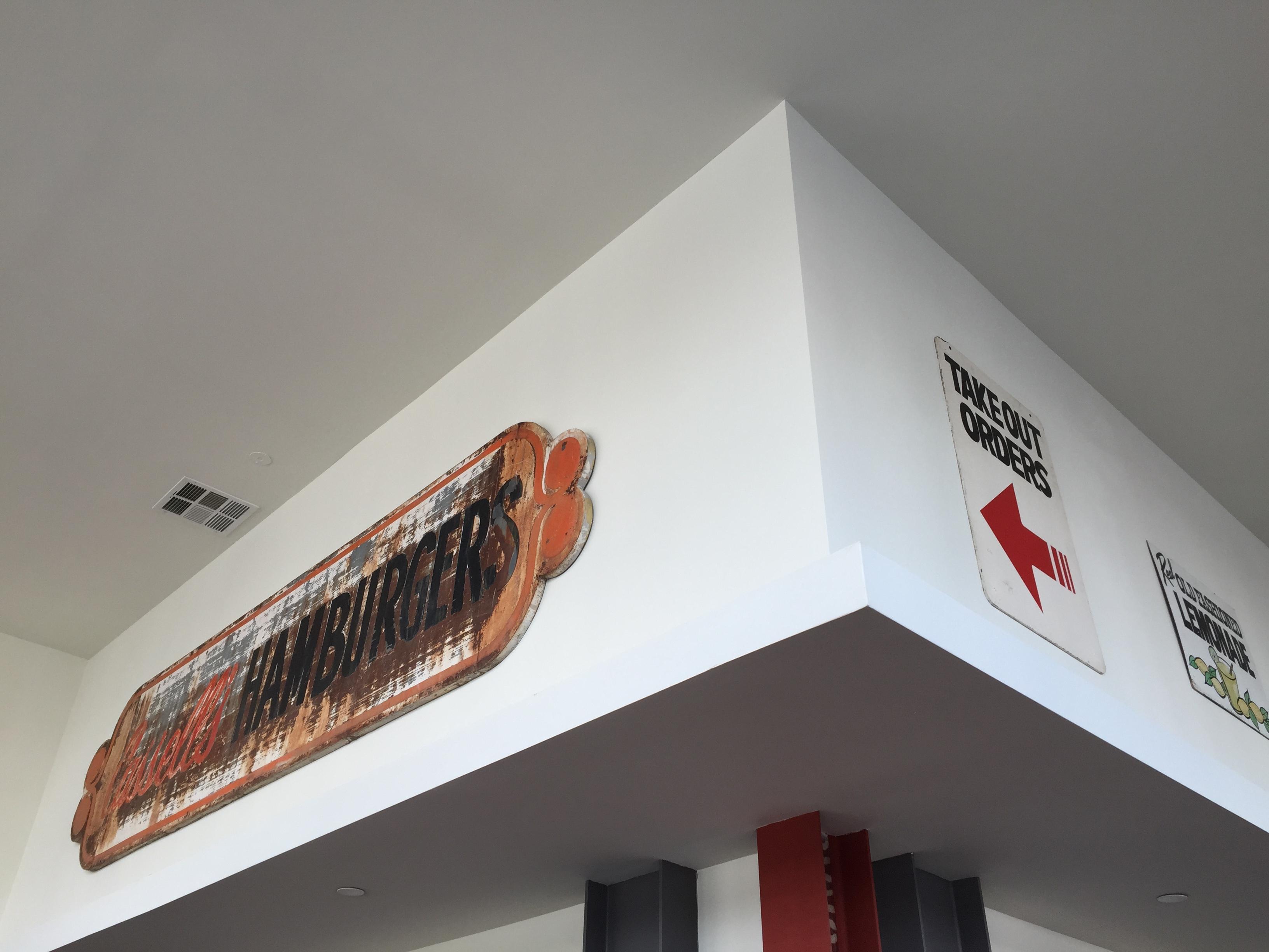 Cassell's Burgers, Koreatown