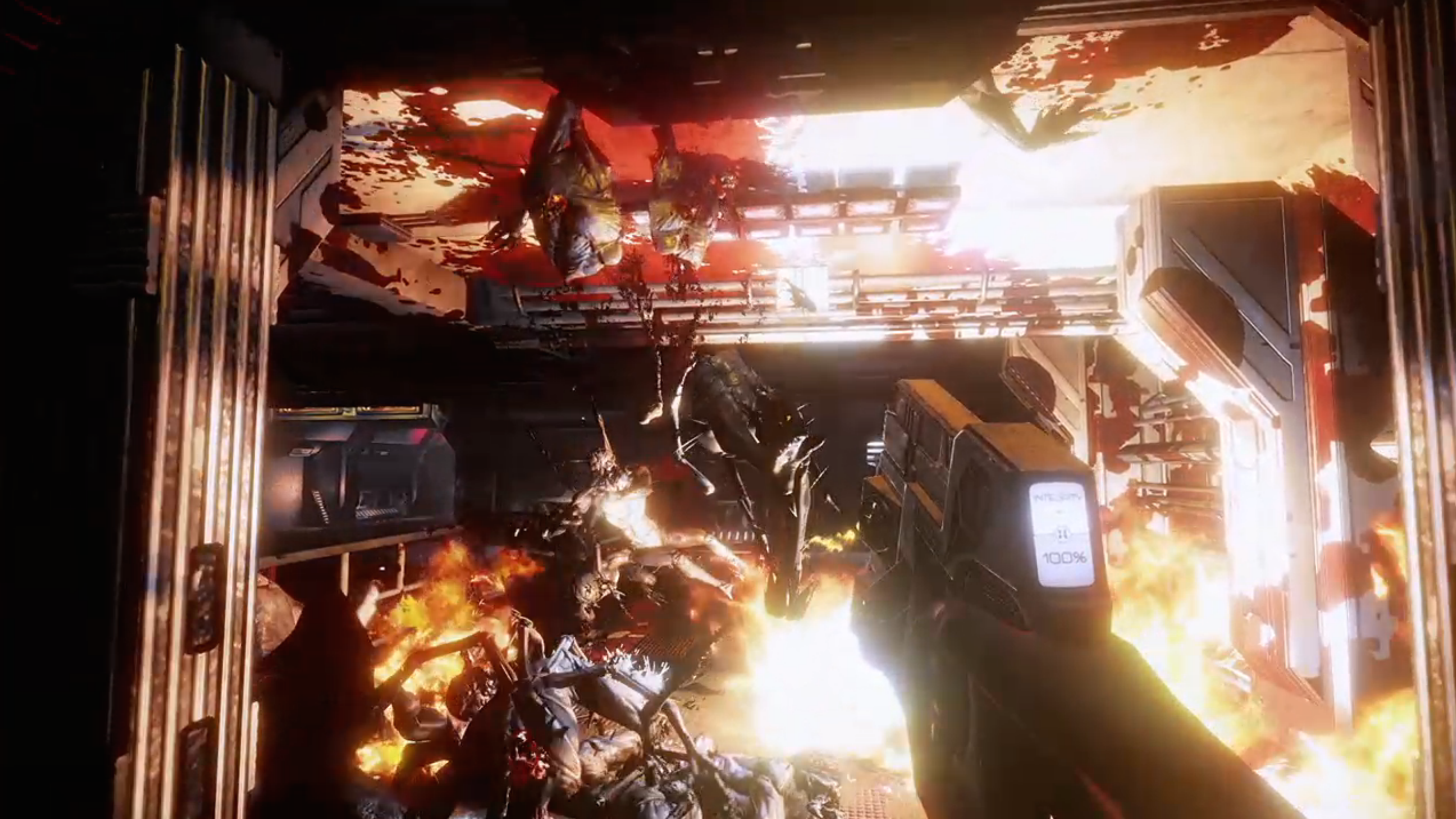 Killing Floor 2 is heading to PS4