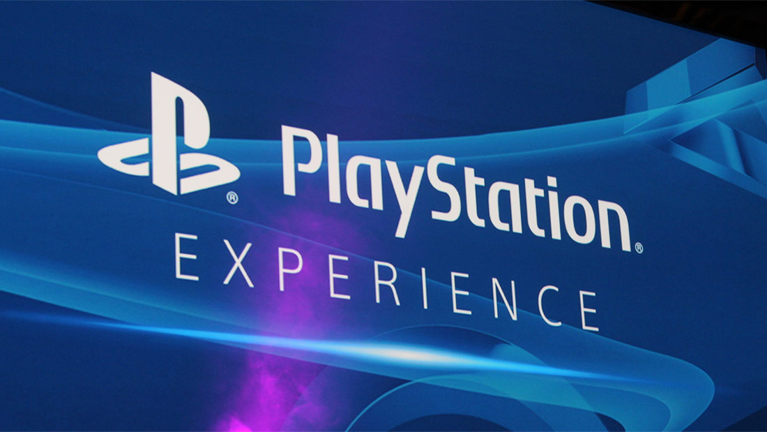 PlayStation Experience 2014: All the news, all the trailers right here