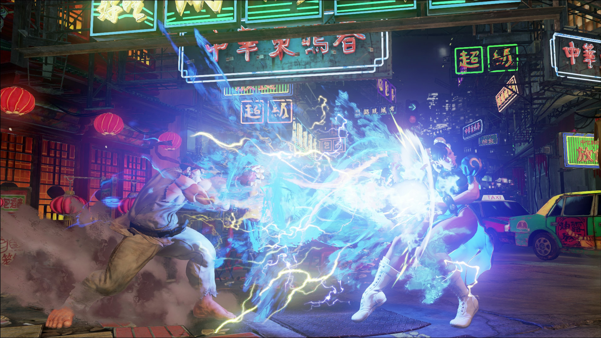 Xbox head reacts to news of Street Fighter exclusive: 'It's all part of competition'