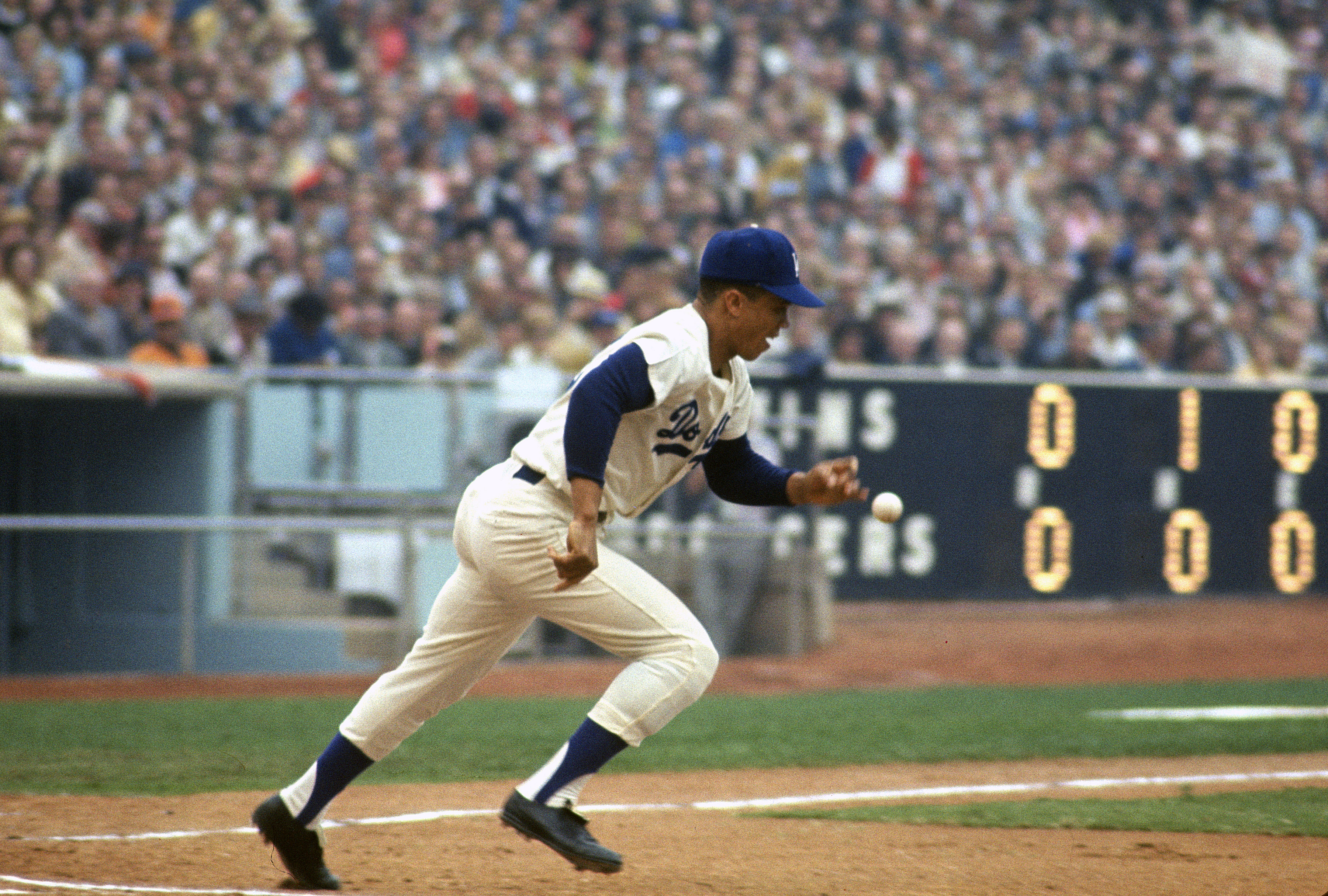 Maury Wills received nine of a possible 16 votes in his first time on the Golden Era Committe ballot for the Baseball Hall of Fame.