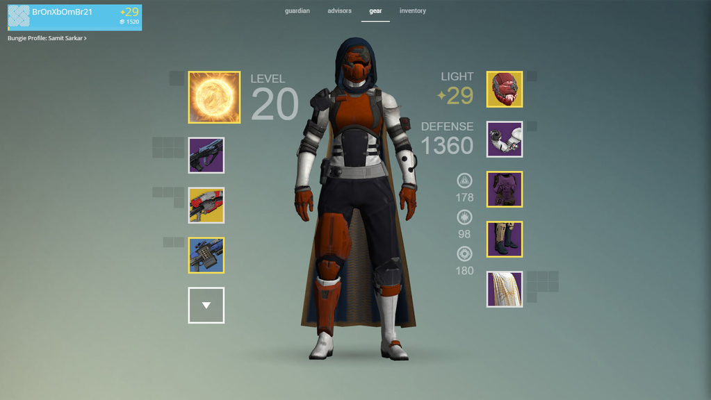 A guide to leveling up in Destiny, just in time for The Dark Below