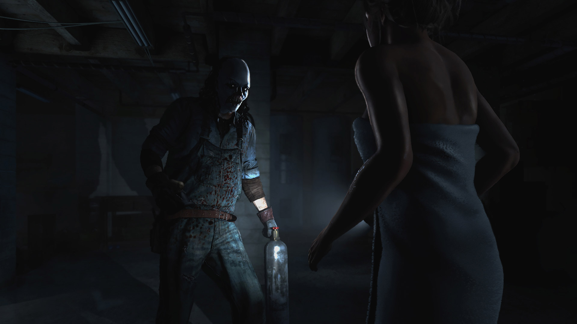 PS4 horror game Until Dawn is a pleasant surprise, even with its familiar horror tropes