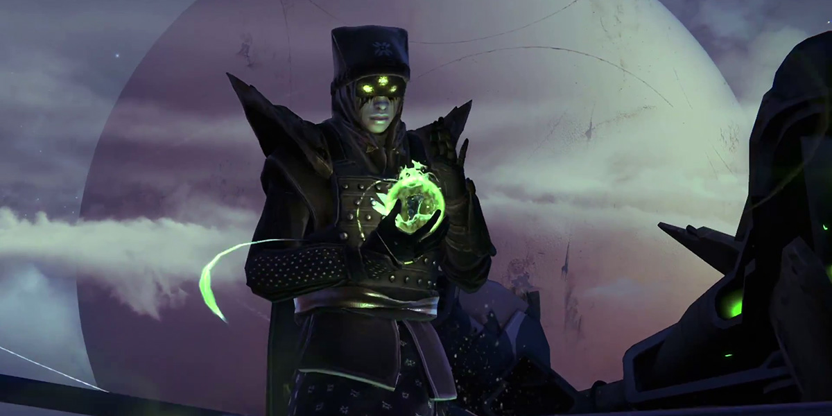Destiny players: Keep grinding, your progress will carry into sequel