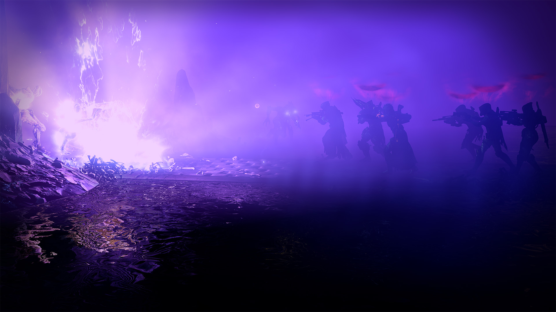 Destiny's new raid, Crota's End, has already been beaten