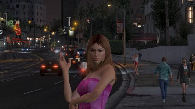 Grand Theft Auto 5's misogyny is a problem its creators must finally address