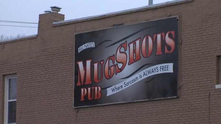 "Mugshots: ""where sarcasm is always free."""