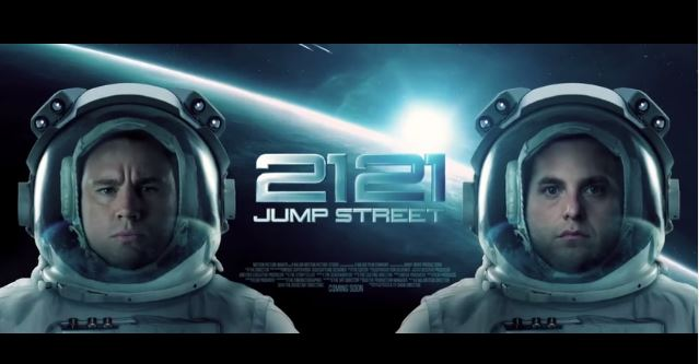 Sony plans a crazy movie crossover between Men in Black and 21 Jump Street