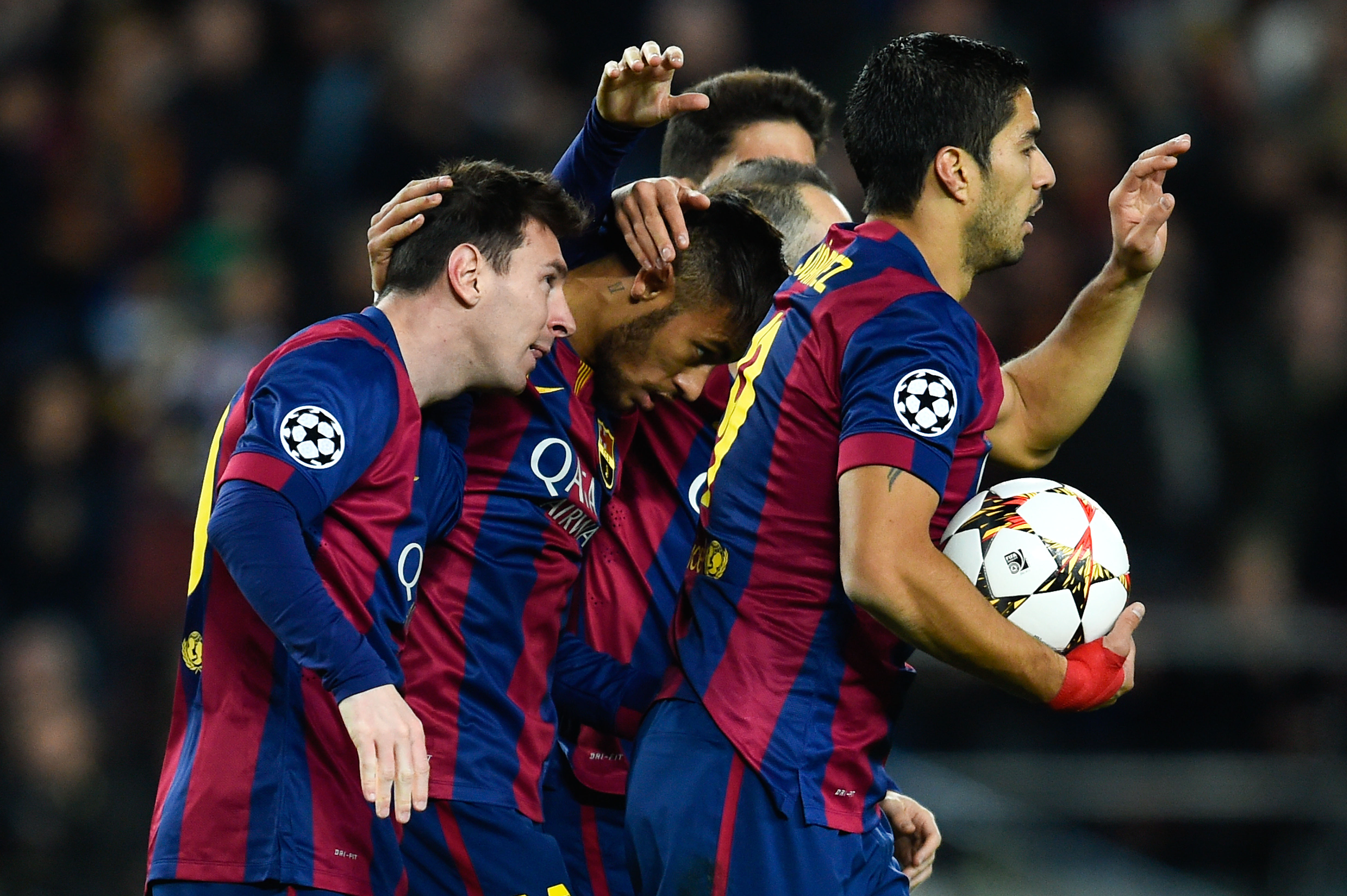 3 things we learned from Barcelona's 3-1 defeat of Paris Saint-Germain