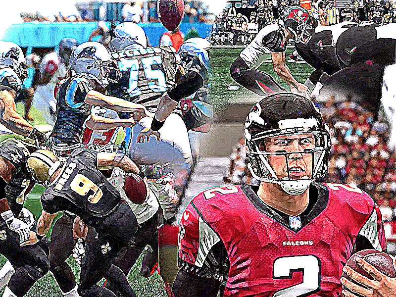Breaking Madden: The quest for a 4-12 playoff team
