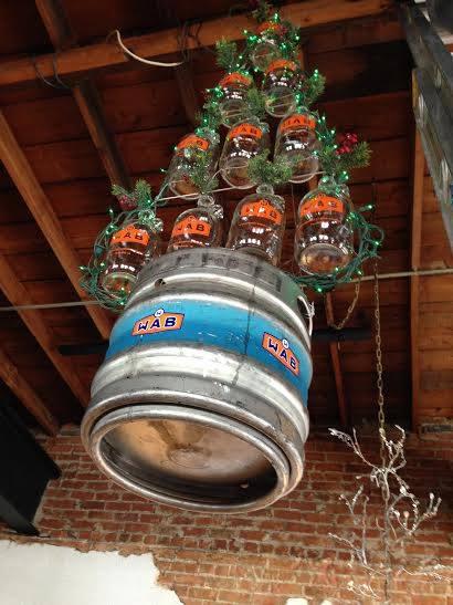 Woodward Avenue Brewers.