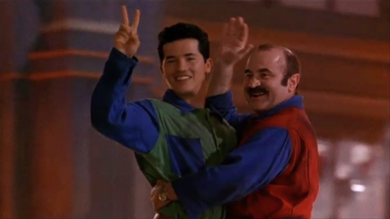 Report: Sony wants to make a Mario Bros. movie and they just landed the rights