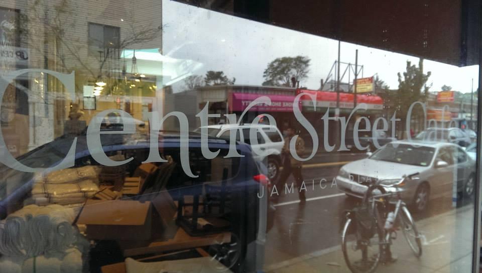 Centre Street Cafe
