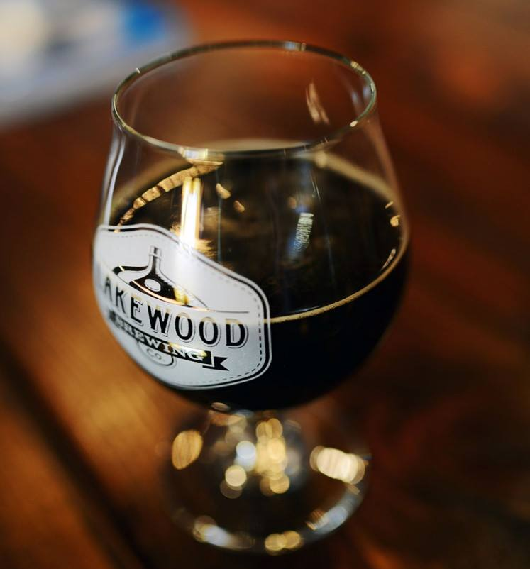 DFW's favorite beer, says a Ph.D candidate.