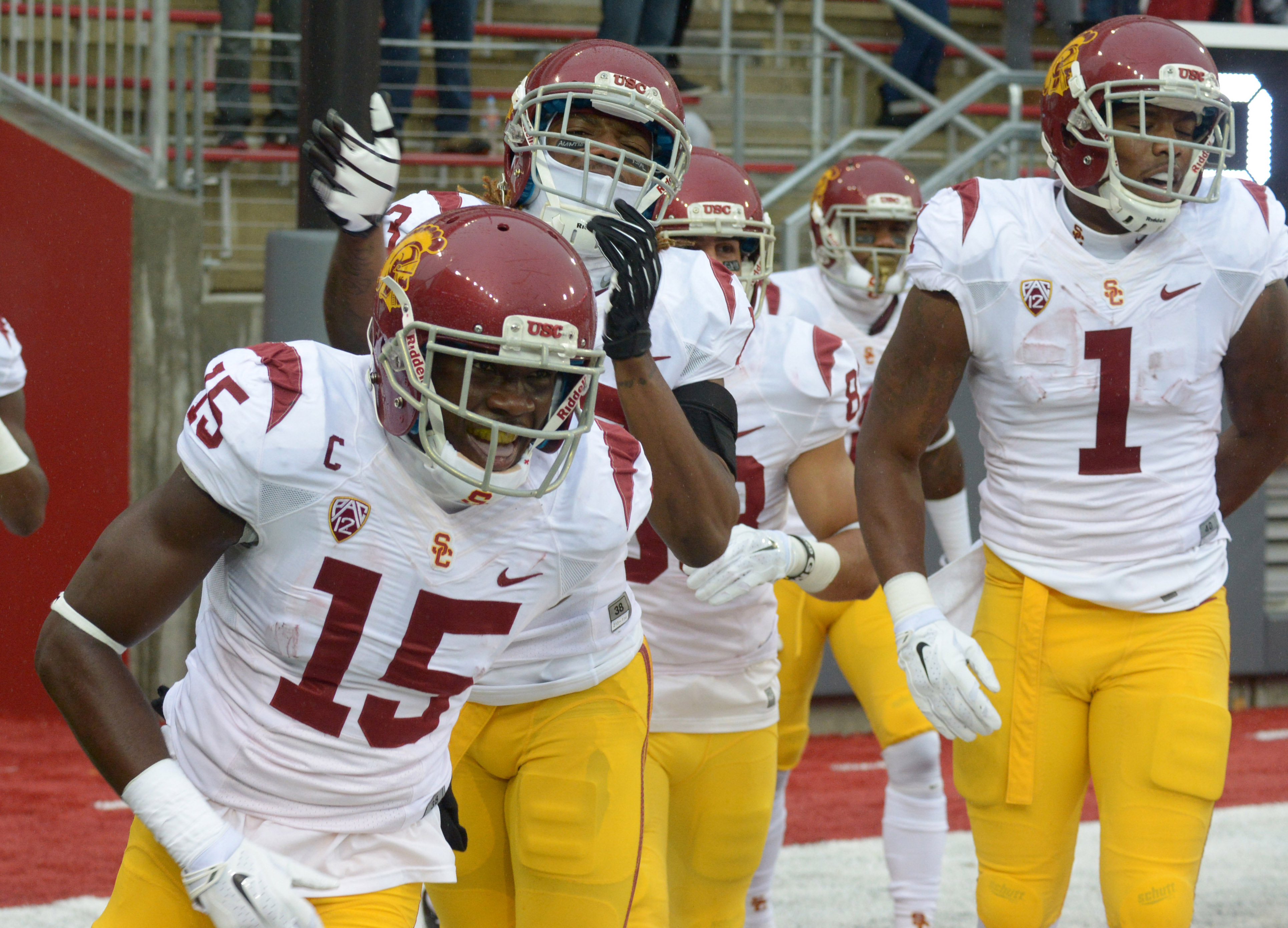 The Trojans want to finally strap it up for the Bowl Game.