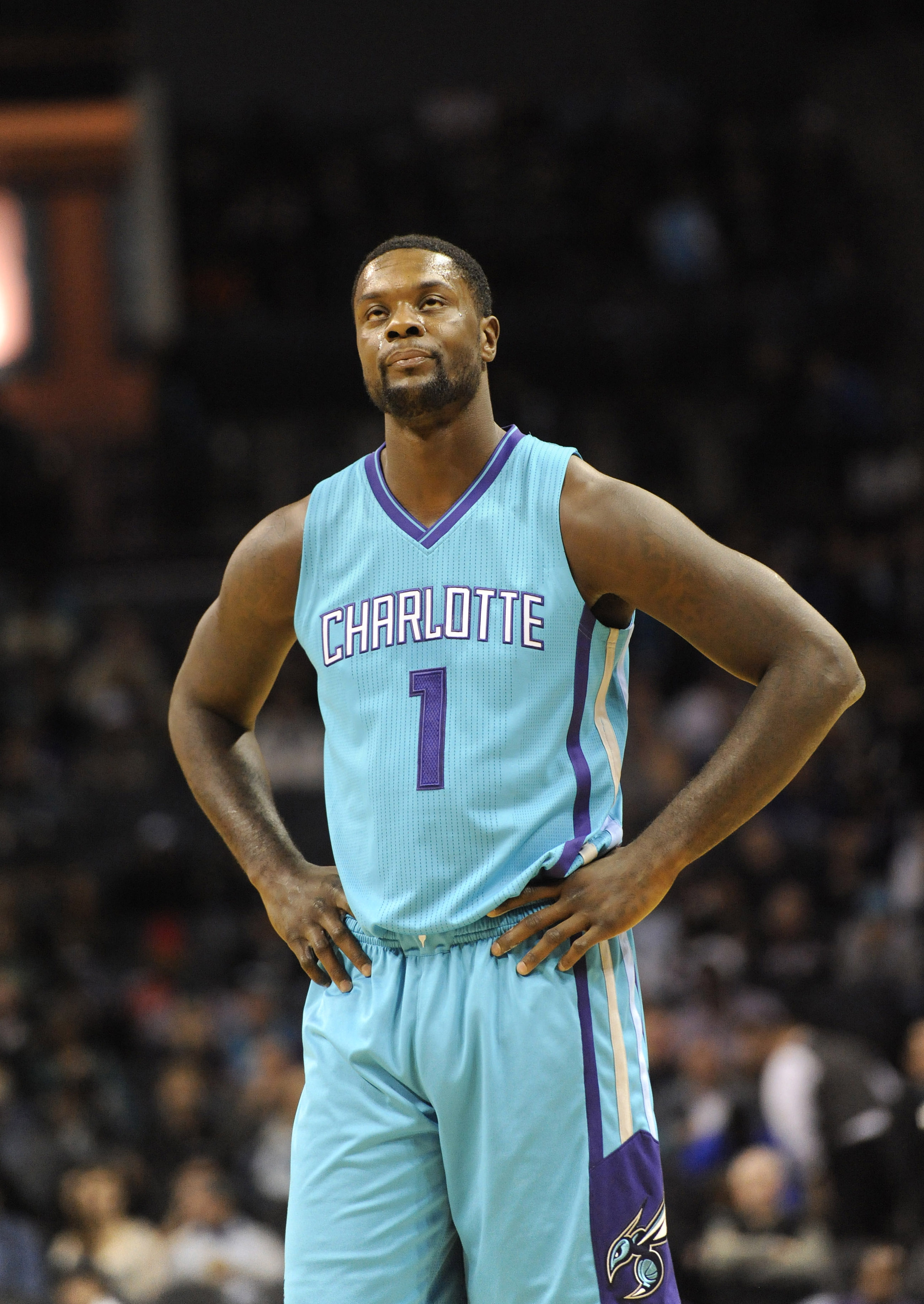 Hornets already looking to trade Lance Stephenson, according to report
