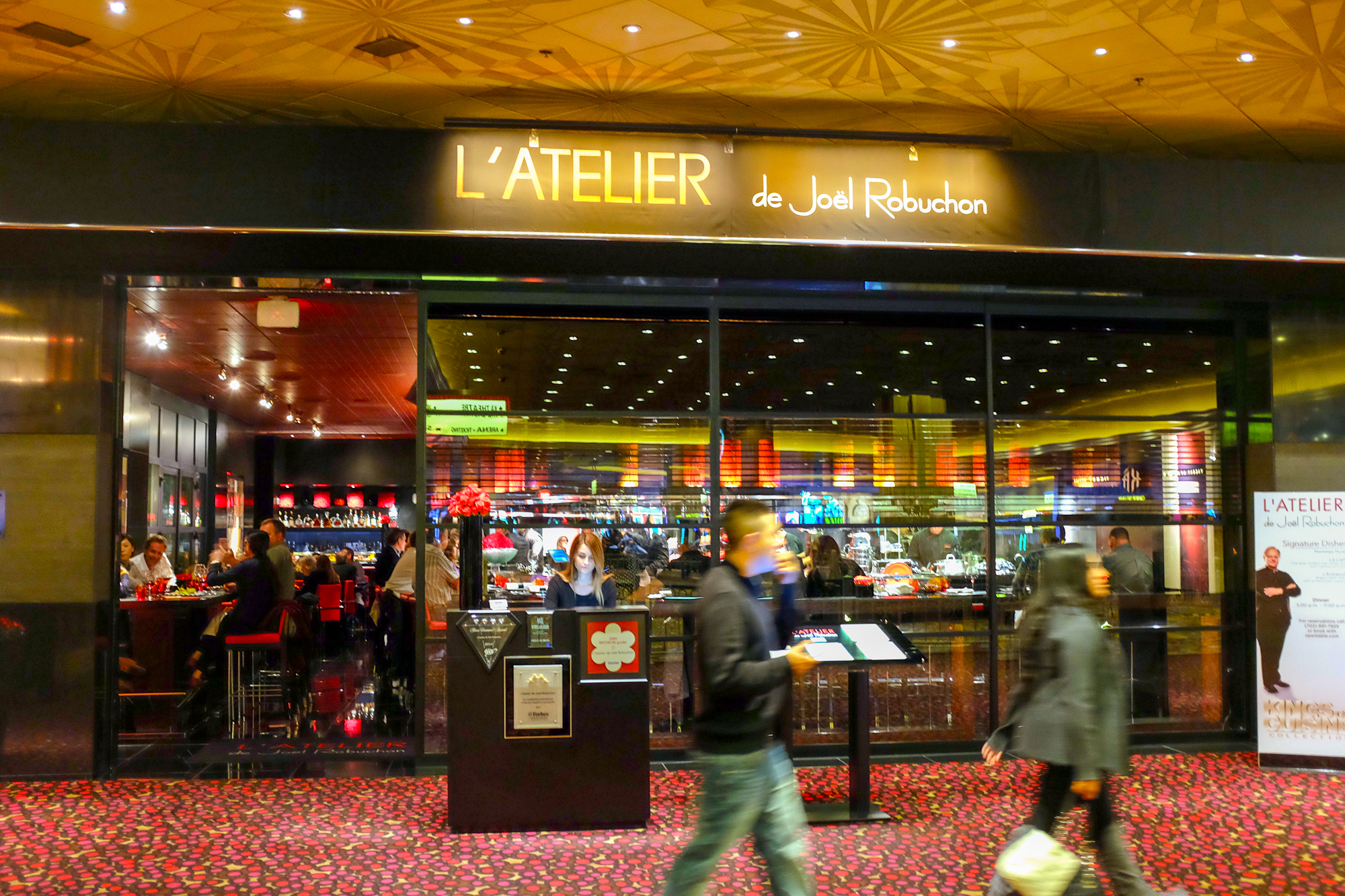 How to Master Vegas Dining? Embrace Its Disparities