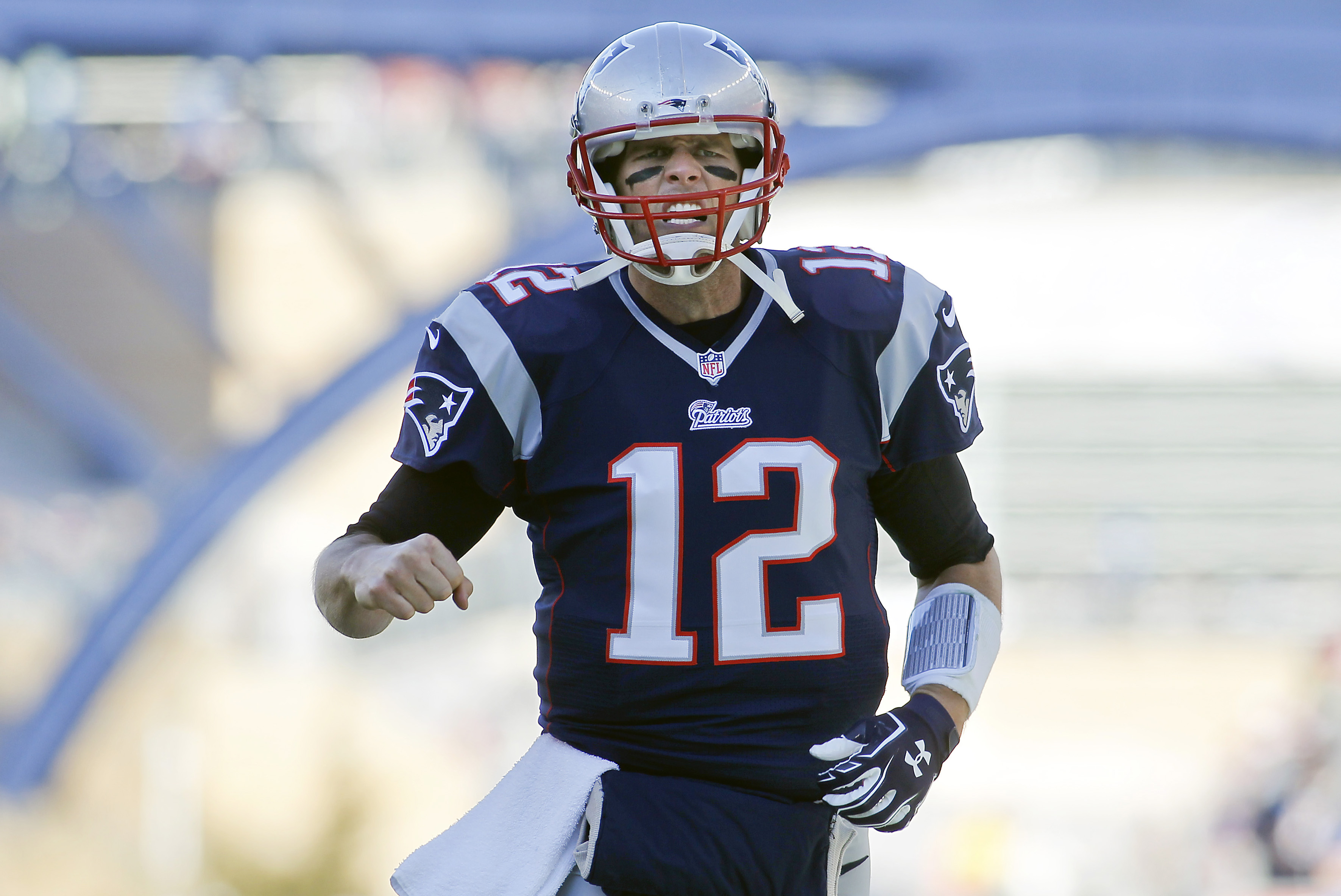 FCC can't stop Tom Brady from cursing