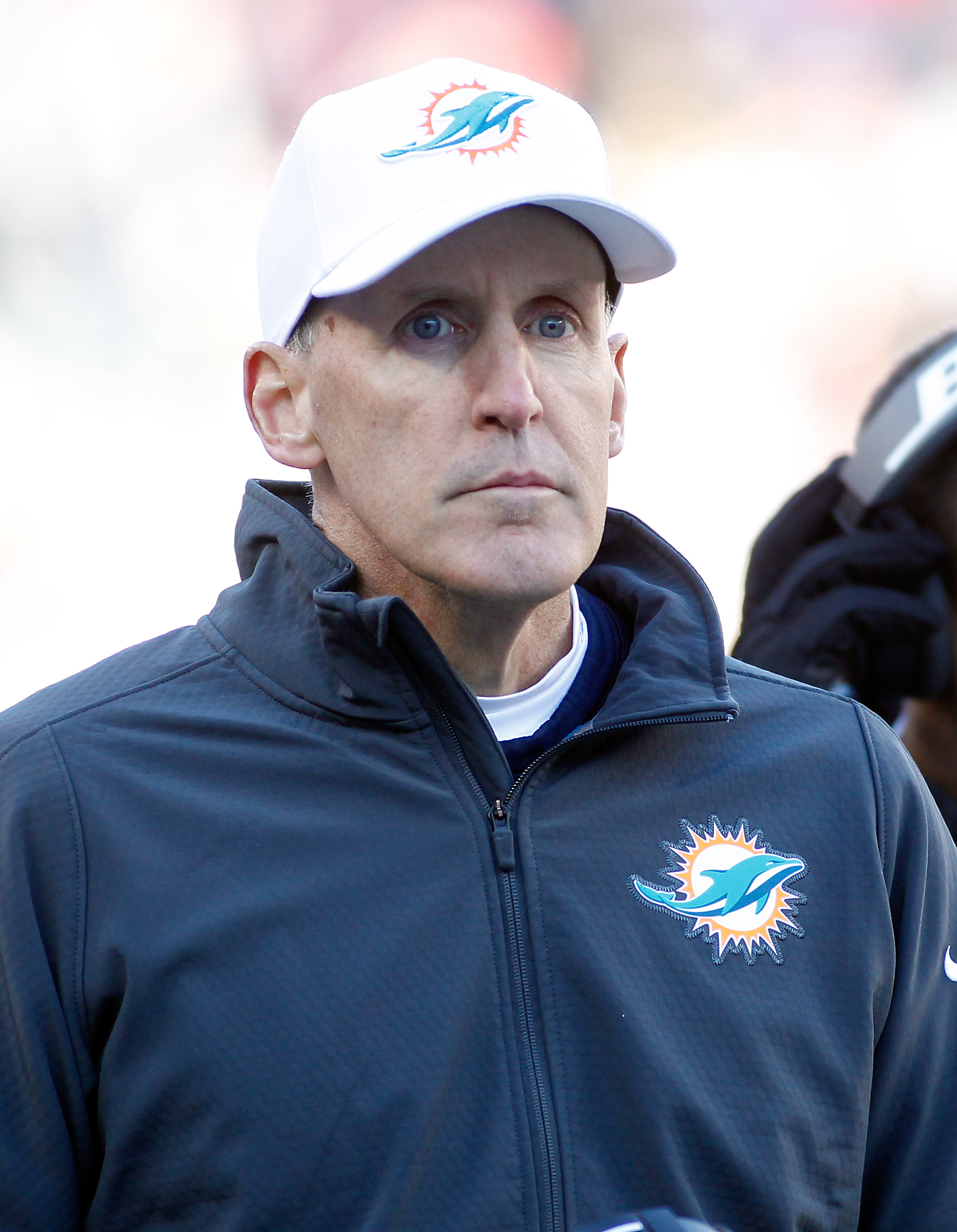 Is Joe Philbin's career with the Miami Dolphins going the way of Zed?
