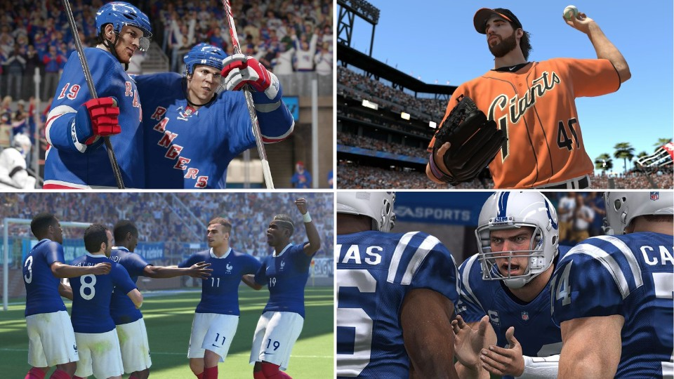 2014 in review: The sports video game of the year