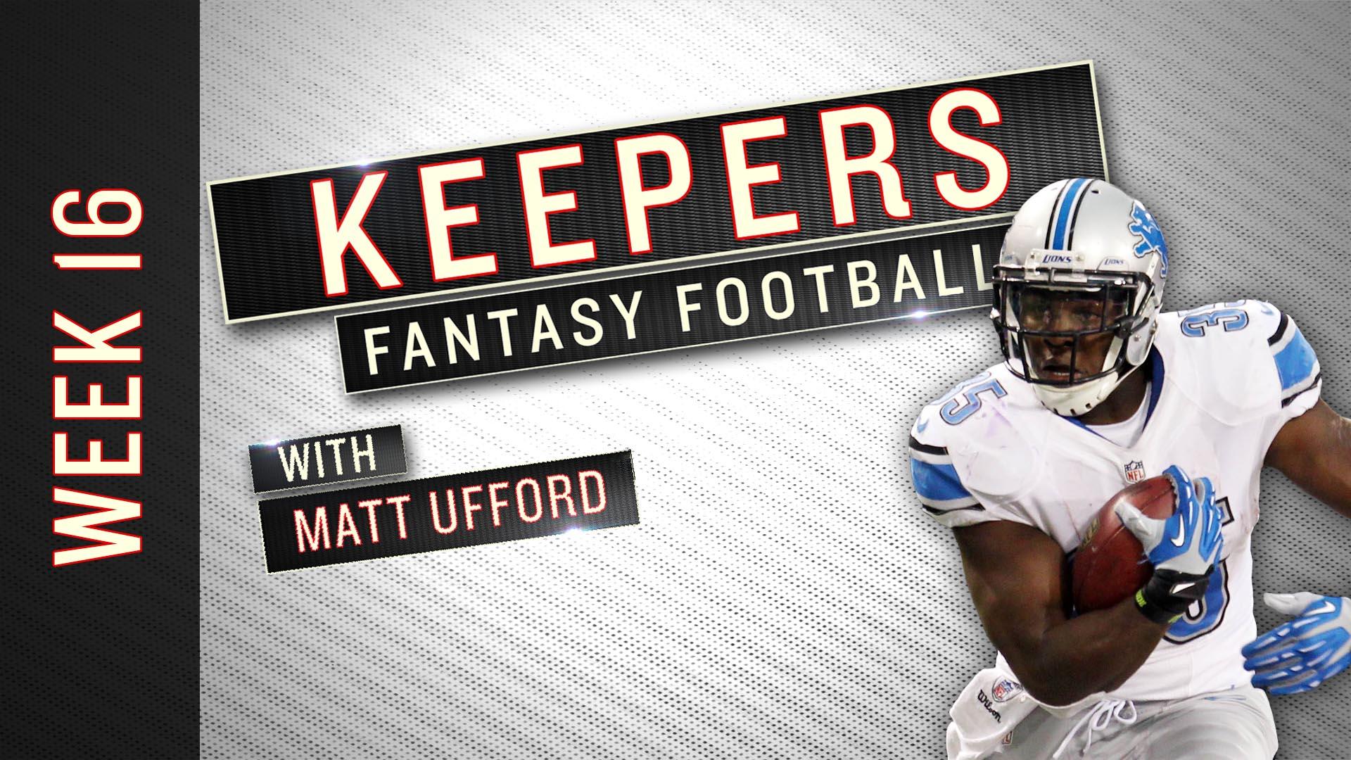 Fantasy Football Keepers - SBNation.com