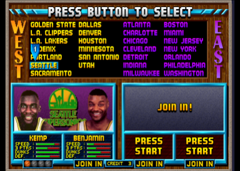 NBA Jam is not what you remember, but nothing is