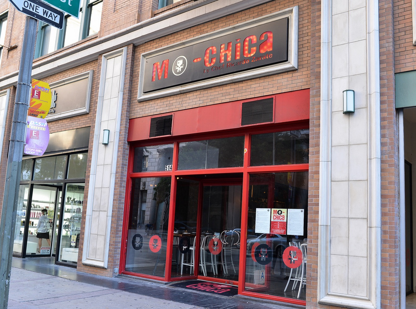 Mo-Chica Downtown