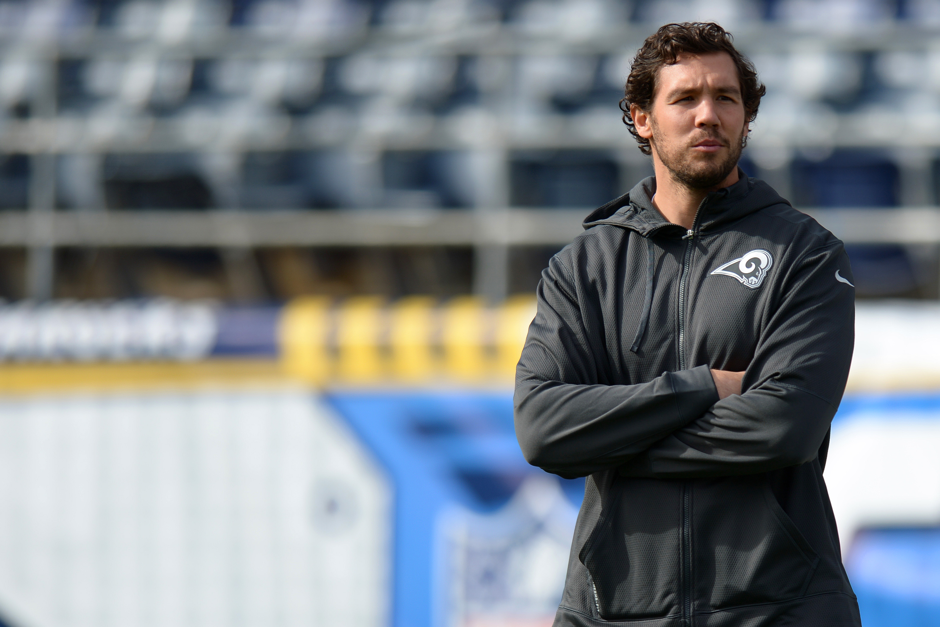 Can the Rams still build around the injured Sam Bradford, or do they have to move on?