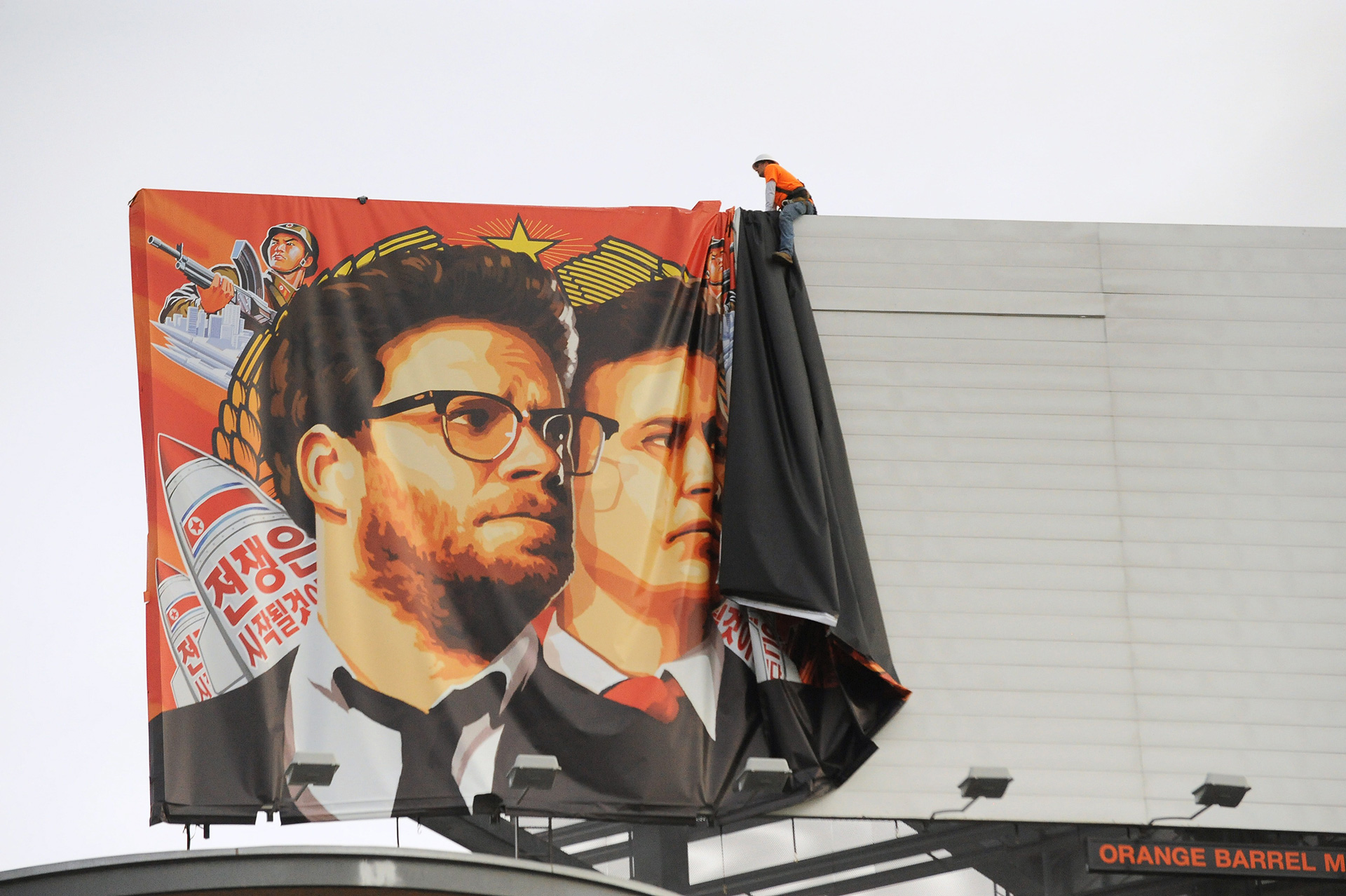 Sony 'disappointed' in Obama's criticism over The Interview
