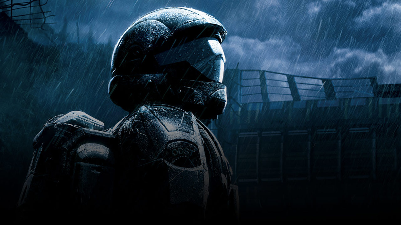 Halo 3: ODST remaster coming to The Master Chief Collection for free as apology to players