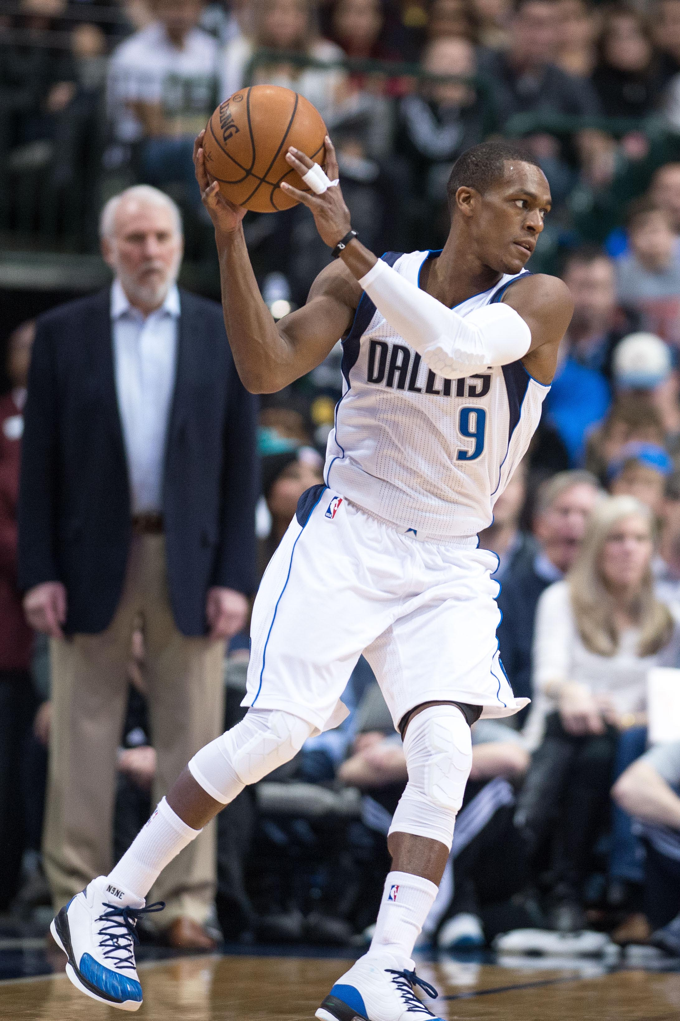 NBA scores 2014: Rajon Rondo provides a glimpse and 3 other things we learned