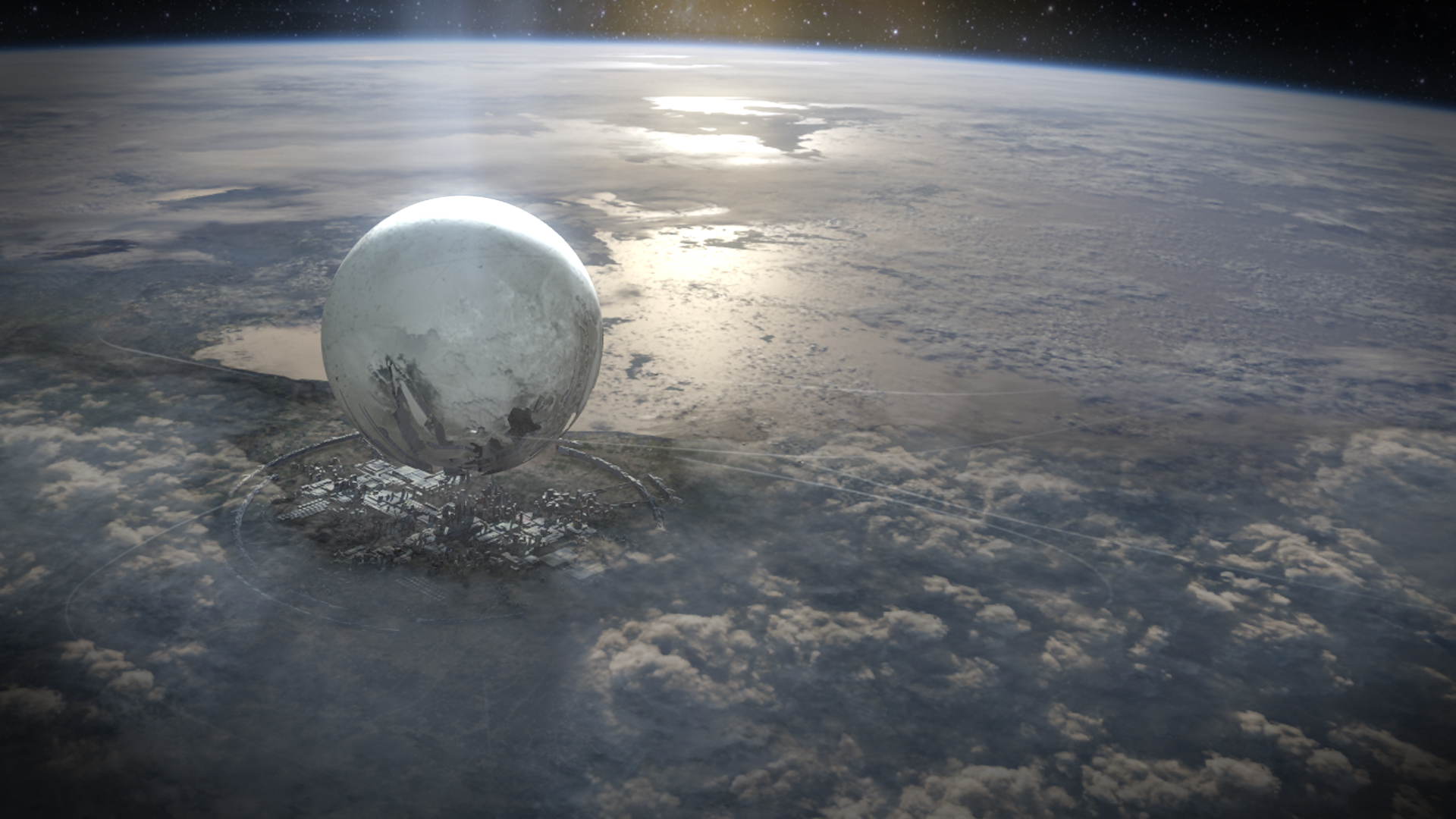 Destiny players have logged nearly 100,000 years in-game