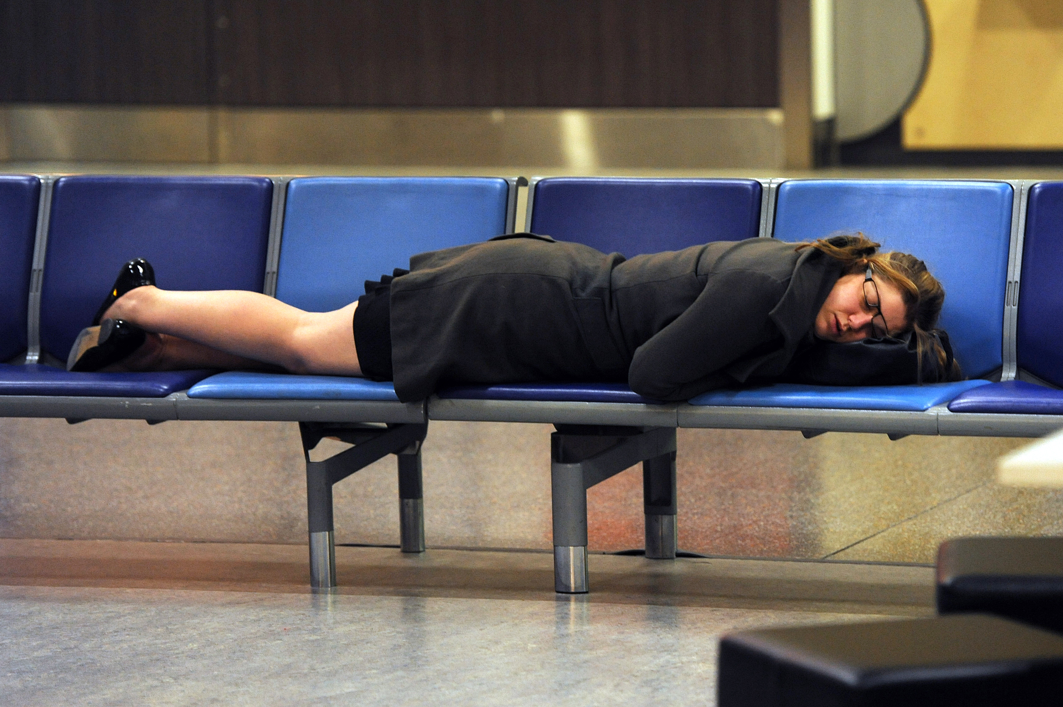Why airlines bump passengers, and what you can do about it