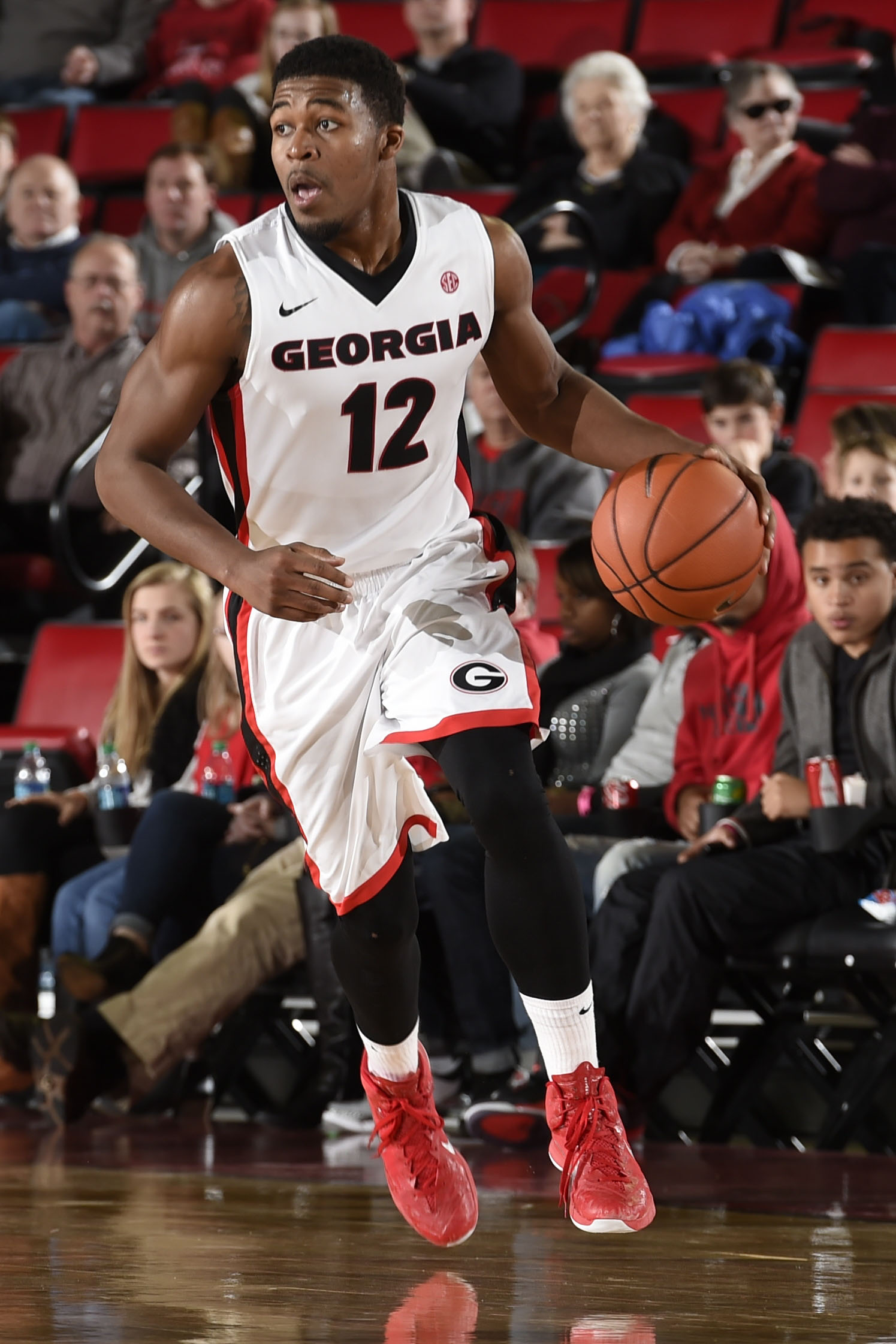 Georgia Bulldogs Basketball Scheduling - Dawg Sports