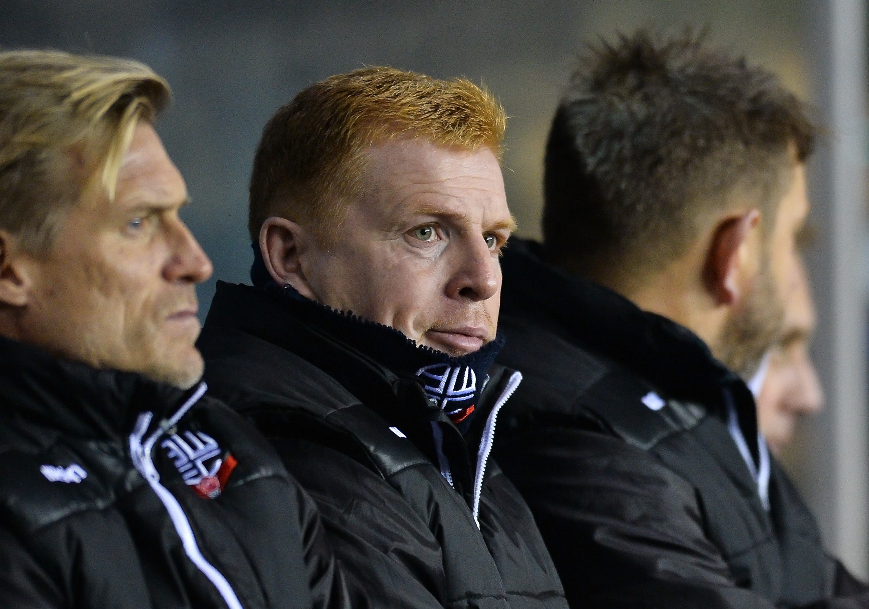Neil Lennon will be eager for the transfer window to open after Sunday's defeat to Huddersfield