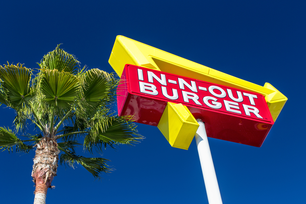 In-N-Out Burger Is a Better Place to Work Than Facebook