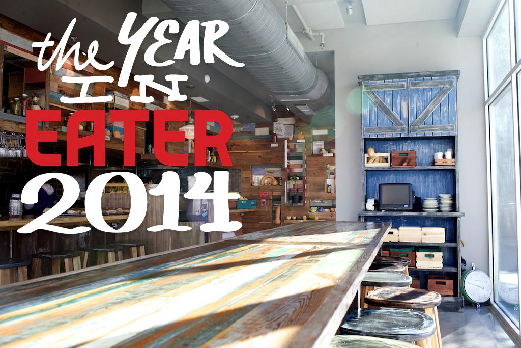 Friends of Eater Share Their Picks For Austin's Best New Restaurants