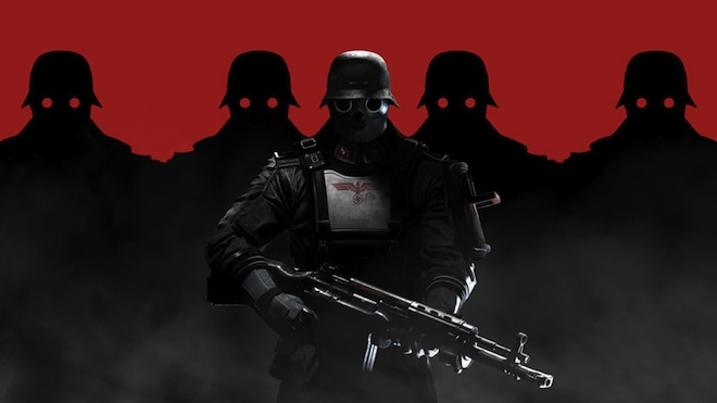 Polygon's Games of the Year 2014 #2: Wolfenstein: The New Order