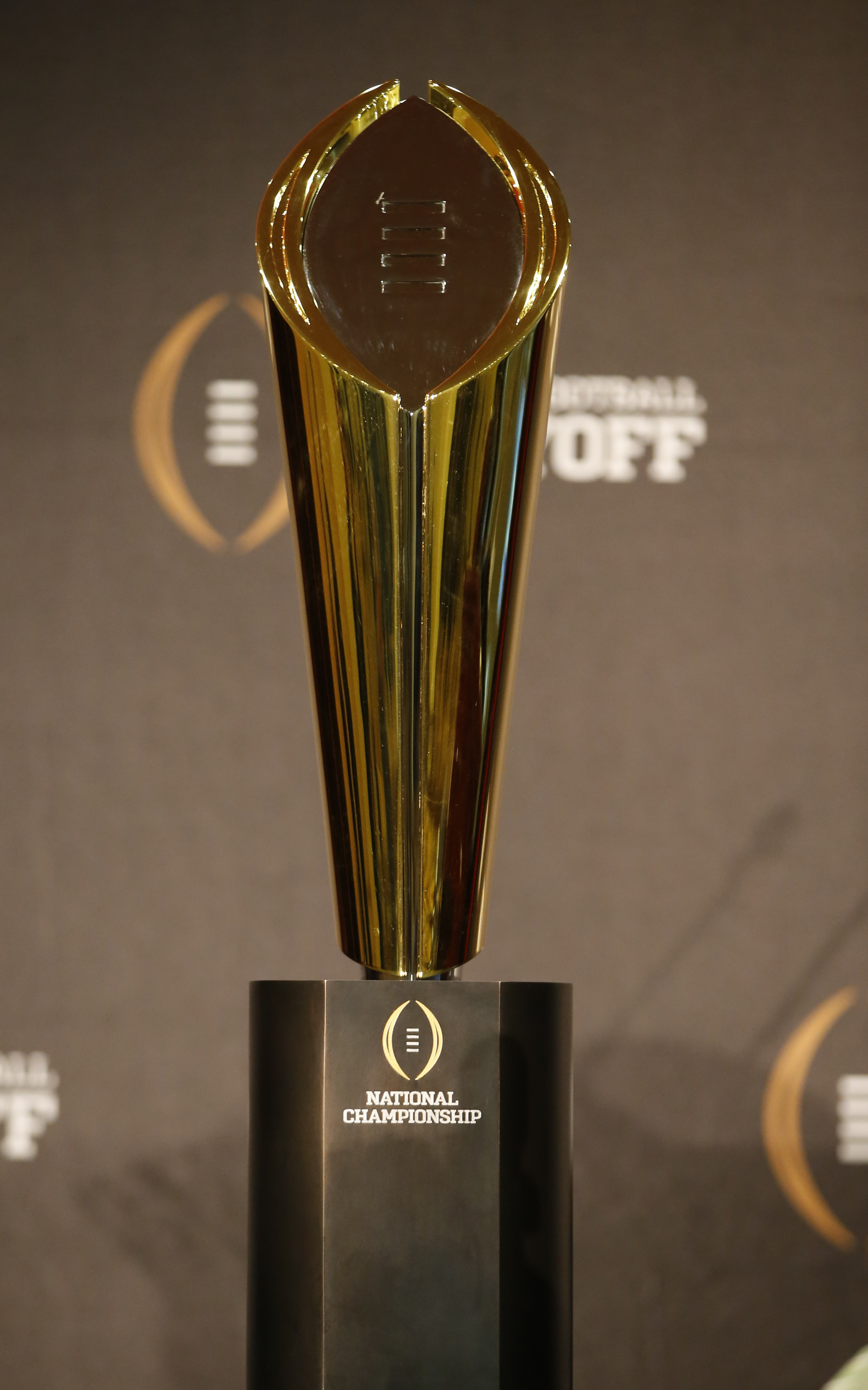 College football needs to modify how this prize is captured