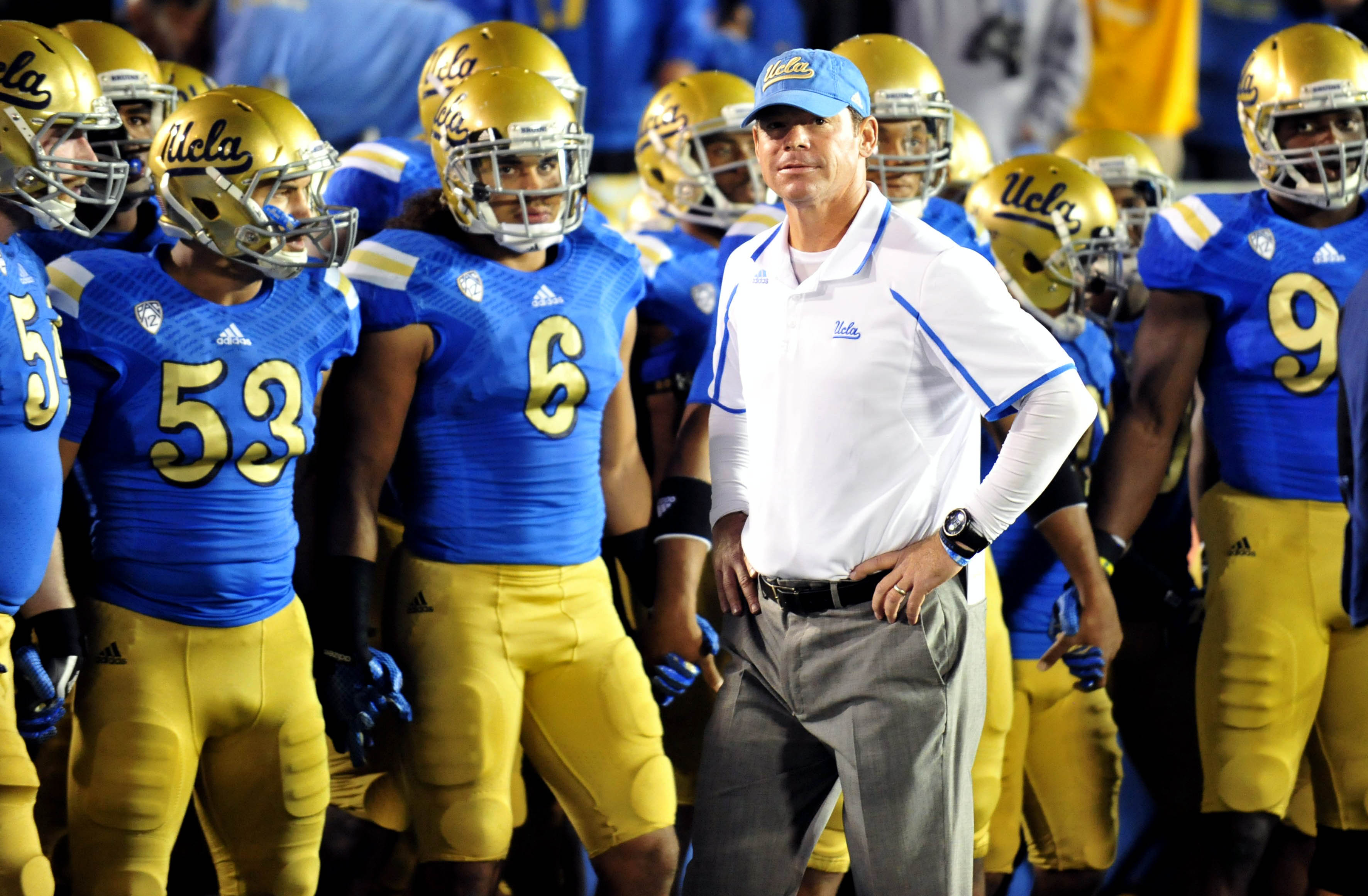 Jim Mora hopes his line can protect his star QB, and that his secondary can stop Tyler Lockett.