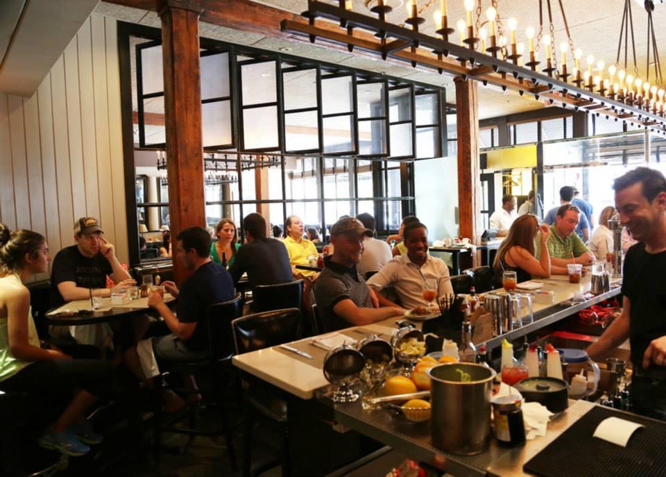Union Bar & Grille