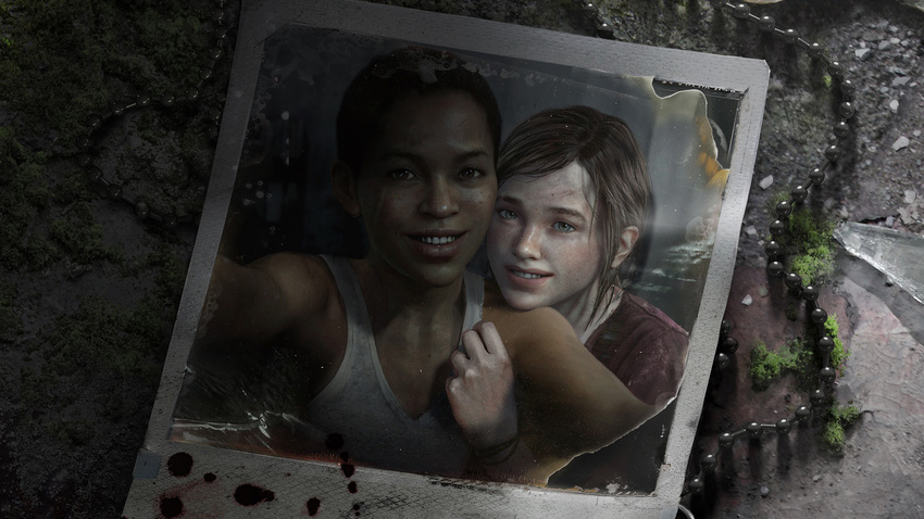 2014 in review: The Last of Us: Left Behind was the best two hours of the year
