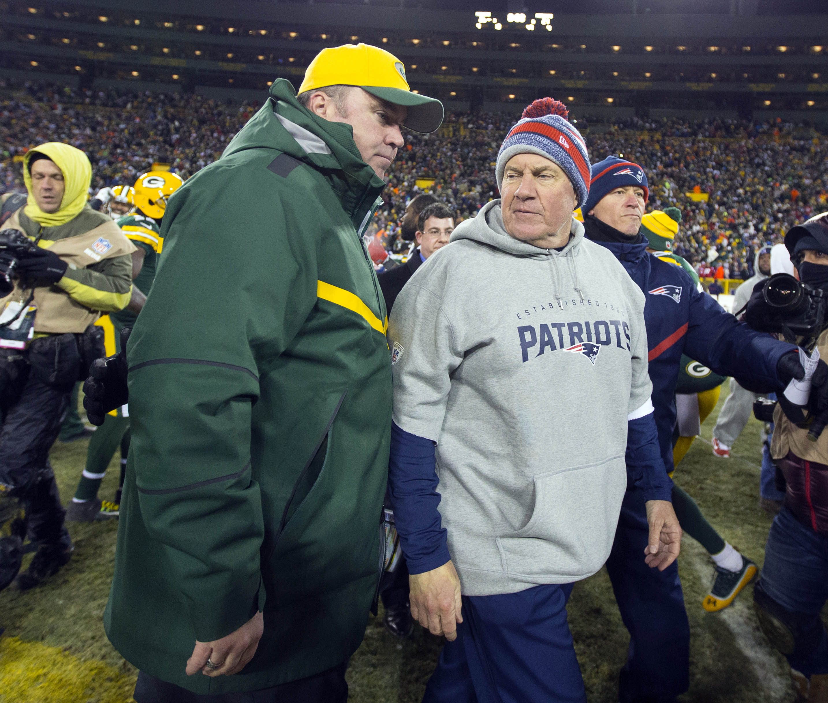 How all 12 NFL playoff teams can win the Super Bowl