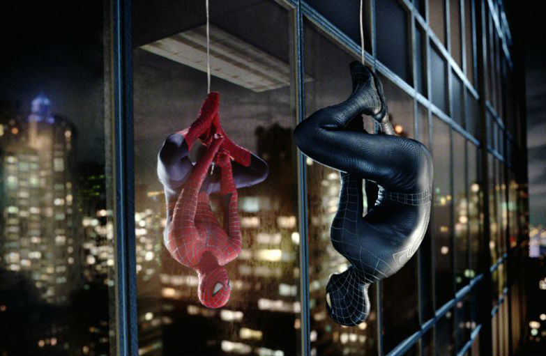 Sam Raimi admits he 'messed up' Spider-Man 3