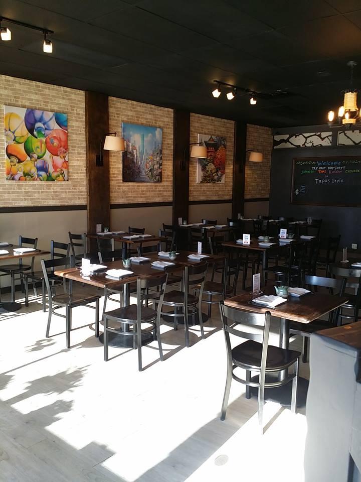 Inyo Asian Variety Restaurant