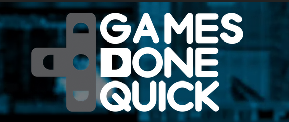 Games Done Quick is underway, with a $30 bundle of games to support its cause