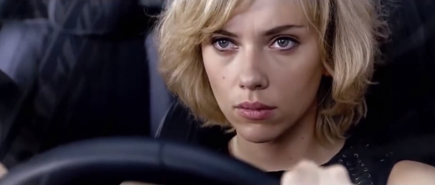 Report: Scarlett Johansson will star in Ghost in the Shell film