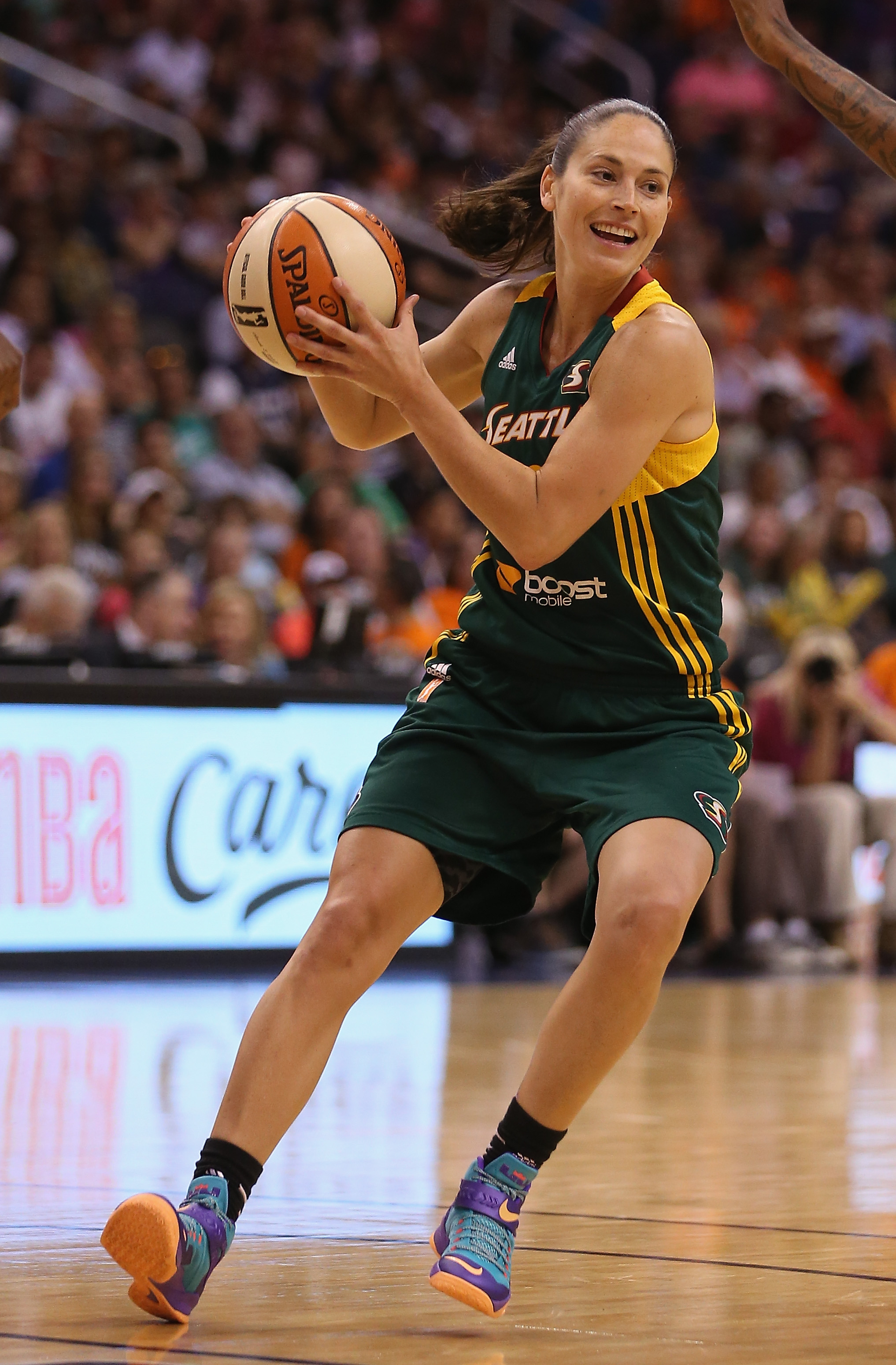 One of the most important questions the Storm must answer over the coming weeks is whether franchise star Sue Bird fits with their long term goal of being a perennial championship contender once again.