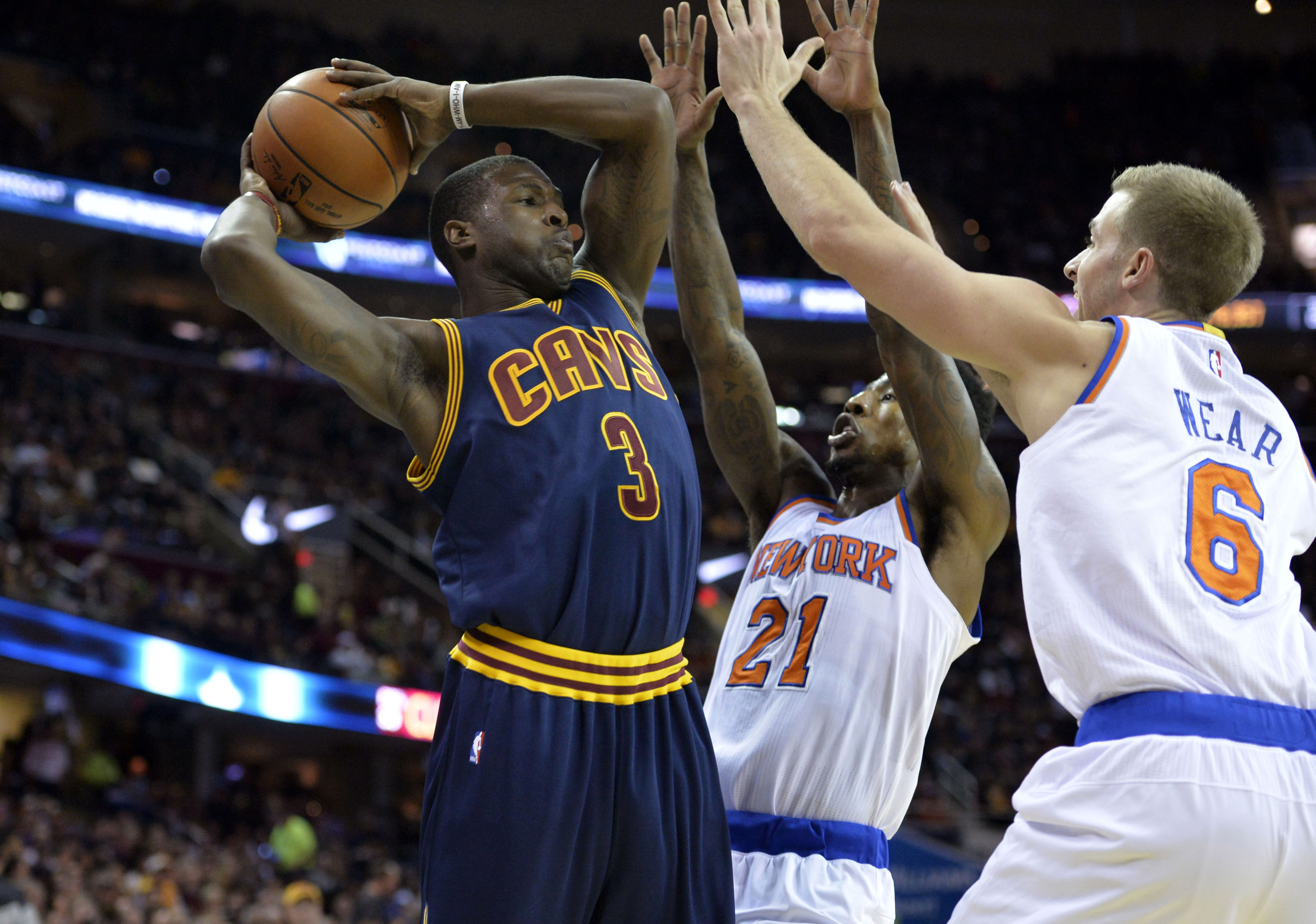 5 important lessons from the Dion Waiters trade