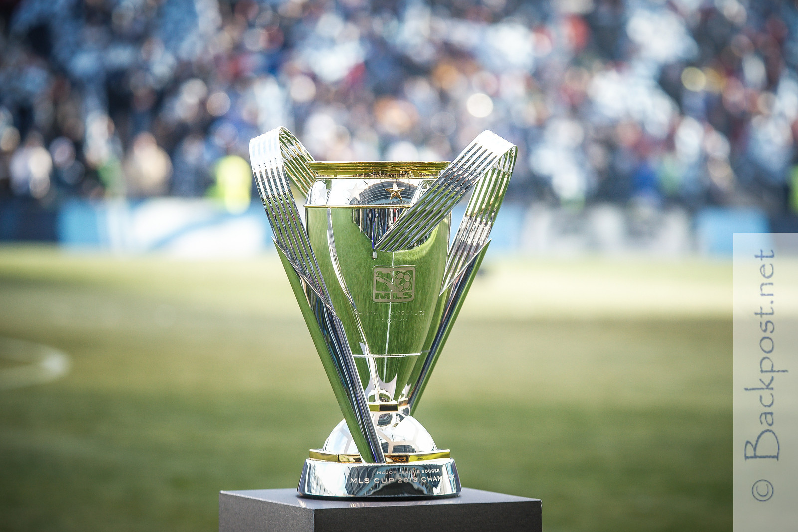 The hunt for the MLS Cup begins again